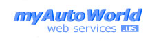 myAutoWorld Web Services